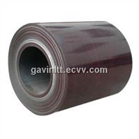 Laminated Aluminum Coil/Sheet