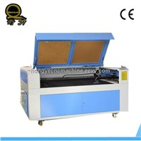 Laser Cutting and Engraving Machine from China with CE