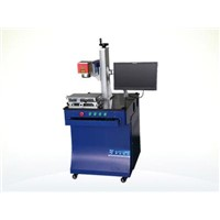 Laser Marking Machine Fiber Mental