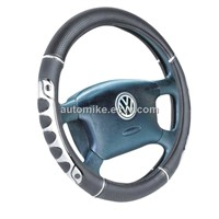 Latest designs of steering wheel covers,pvc material steering wheel covers,Autocare