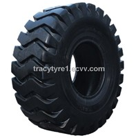 Loader Bullozing Bias OTR Tyre Industrial Truck Tire(29.5-25)