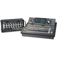 M300 V-Mixer and Snake Bundle