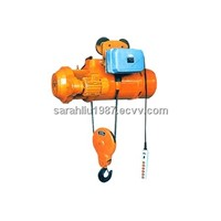 MD1 type Wire Rope Electric Hoists
