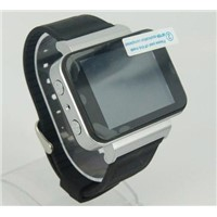 MQ338 1.8 inch Multifunction smart watch phone Android