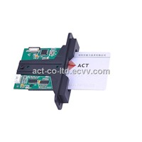 Manual IC Card Reader ACT-PT-3901/2