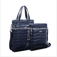 Men Crocodile Bag B738