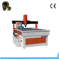 Metal Cutting CNC Router Machine