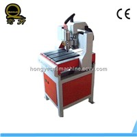 Mini Metal Engraving CNC Router Machine QL3030