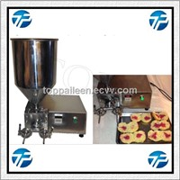 Mini Model  Cream Filling Machine