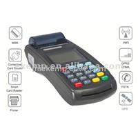 Mobile Point of Sale with PCI-PED Certificated(N8110)