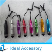 Mobile Touch Pen Stylus for givaway use with different colors & designs