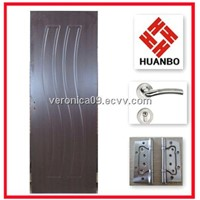 Modern Interior MDF wooden flush doors