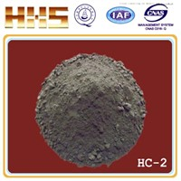 Monolithic Unshaped Refractory alkaline furnace lining MgO for Steel melting Furnace