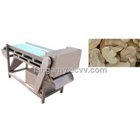 Mushroom  Cutting Machine