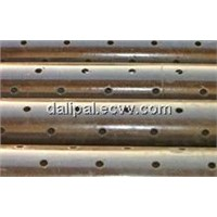 N80 Perforated Casing Pipe