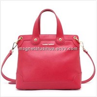New Arrival Women Fashionable and Popular Leather Handbag (BT330-02)