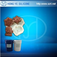 New Product- Soft Silicone Rubber 615#
