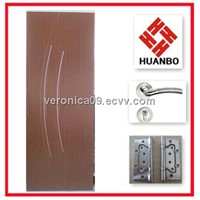 New design interior wooden MDF doors