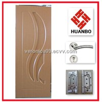 New design interior wooden room doors