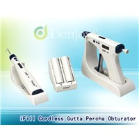 New iFill Denjoy Dental Obturation Endo System Cordless Gutta Percha Endodontic Pen Gun Needles