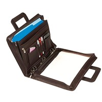 New stylish A4/A5 Three-Ring Binder wtih Handle