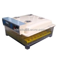 Newest CE Approved Cheap High Quality Best Price Digital Automatic 96 Egg Incubator