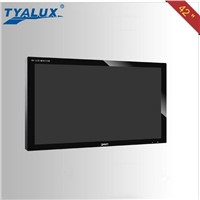 Newest design 42 inch high quality lcd monitor with built-in power suppiy