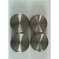 Nickel chromium alloy target/rod