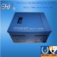 OEM matel power supply enclosure