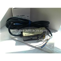 OMRON E2C-JC4DH:photoelectric switch for VOLTS DC12-24V