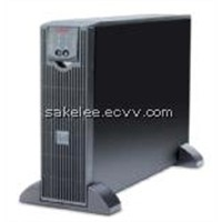 Online Double Convertible UPS Power
