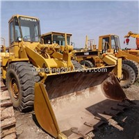 Original Used Caterpillar CAT 950E Wheel Loader for Construction