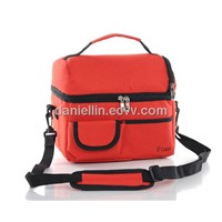 Outdoor Foldable Lunch Cooler Bag