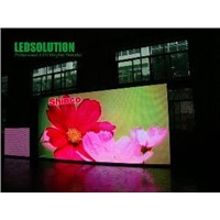 P16 Outdoor Full Color SMD LED Video Screen