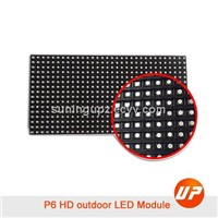 P6 suningup SMD LED display module