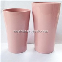 PLA juice glass