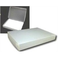 PP Folding Document Box
