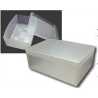 PP Folding Storage Box