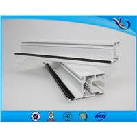 PVC Profile Window UPVC Arch Top Window