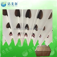 Painting Room Concertina Dry Folding Filter Paper