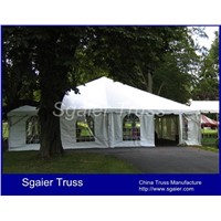 Party tent exhibition tent auto show tent for sale Trade Show Tent