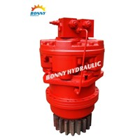 Planetary speed gearbox slew swing drive GFR series