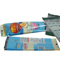 Plastic compound gravure printing ink
