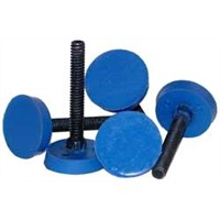 Polyurethane Coated Leveling Bolts
