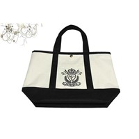 Popular and high quality 600d nylon tote bag