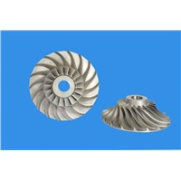 Precision Machining Impeller