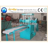 Professional machine made charcoal machine for making bbq