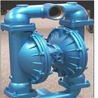 QBY-15 pneumatic diaphragm pump