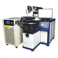 RD-WA600 automatical laser welding machine