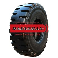 Radial OTR Tyre for loder/dozer